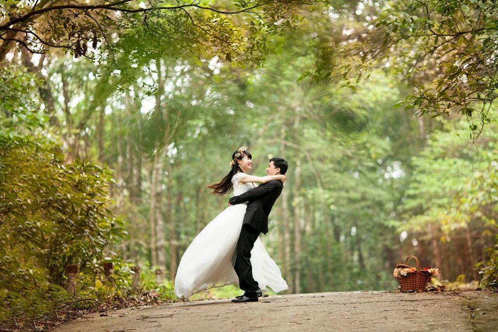 フリーランスと結婚