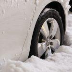 猛吹雪の山中、タイムリミットは3時間!車の中でノマド仕事をこなした、とあるフリーランスの夜