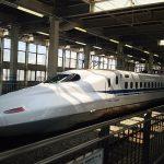 考察!なぜ新幹線の中での仕事は捗るのか?
